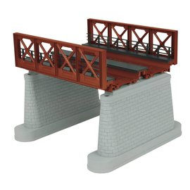 MTH MTH 40-1110 2 track girder bridge