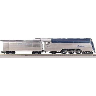 MTH MTH 30-1152-1 Reading Crusader (PRE-OWNED) BCR w/bx