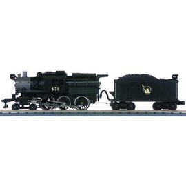 MTH MTH 30-1141-1 Jersey Central Camelback (PRE-OWNED)