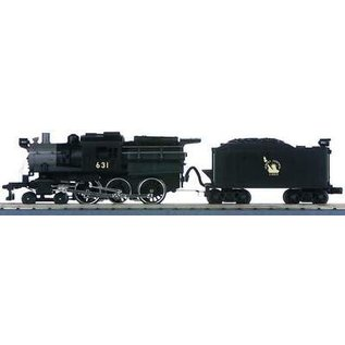 MTH MTH 30-1141-1 Jersey Central (PRE-OWNED) BCR w/bx