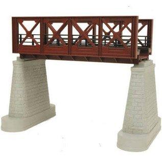 MTH MTH 40-1104 Girder Bridge.