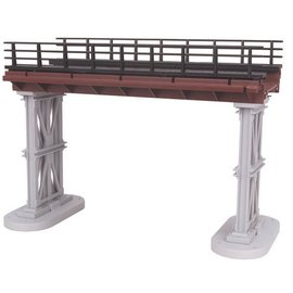 MTH MTH 40-1048 Elevated Subway Girder