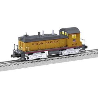 Lionel LNL 6-85062 Lion Chief + NW2 Diesel UP #103