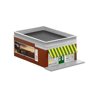 Lionel LIONEL 6-84481 General Store