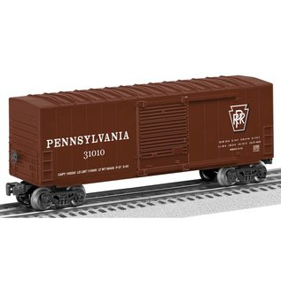 Lionel LNL 6-81006 PRR Hi Cube Box Car