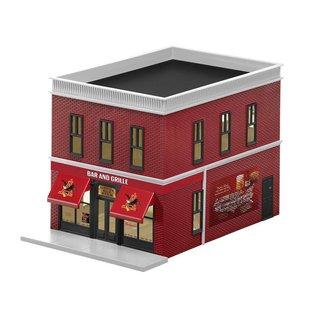 Lionel LNL 6-84794 Budweiser Bar & Grill