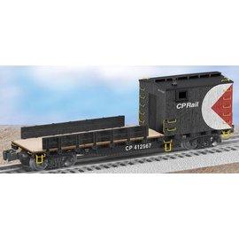Lionel LNL 6-29859 CP command control boom car