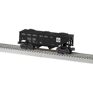 Lionel LNL 6-82072 Phil. Quartz Hopper