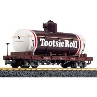 LGB LGB 46800 Tootsie Roll Tank Car