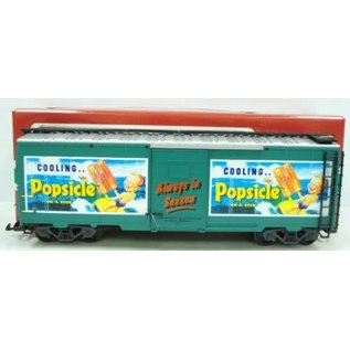 LGB LGB 48913 Popsicle Box Car