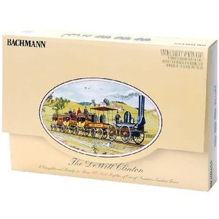 Bachmann BAC 40-130 De Witt Clinton Train Set