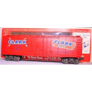 Lionel LNL 6-9809 Clark Reefer Car