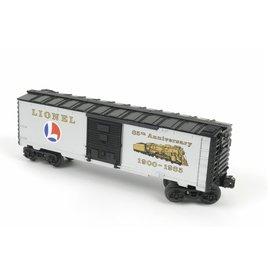 Lionel LNL 6-9484 Lionel 85th Anniversary Box Car