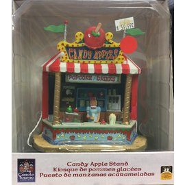 CTC 156673 Candy Apple Stand