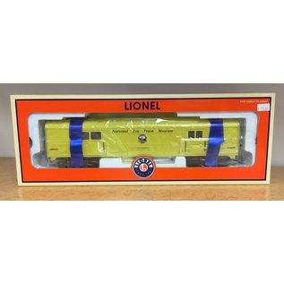 Lionel LIONEL6-52372 NTTM Work Train Baggage car