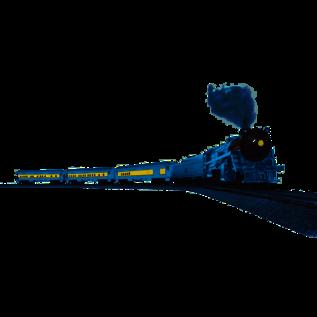 Lionel LIONEL 1923070 LIONCHIEF Blue Comet Set