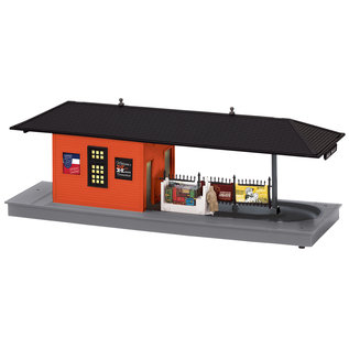 Lionel LNL 6-82056 NH Operating Freight Station