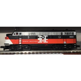 MTH MTH 20-20608-1 NH F7A w/PS3.0