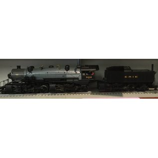 MTH MTH 30-1528-1 Erie TriPlex PRE-OWNED w/bx
