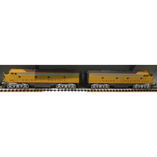 MTH MTH 30-20348-1 UP E-8 AA w/PS3