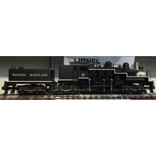 Lionel Lionel 6-18023 Western Maryland Shay