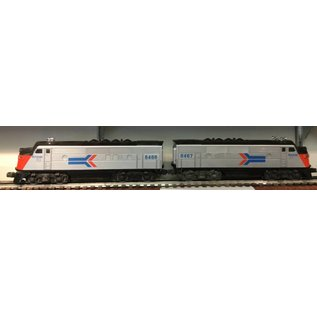 Lionel Lionel 8466 & 8467 Amtrak F-3 A-A set