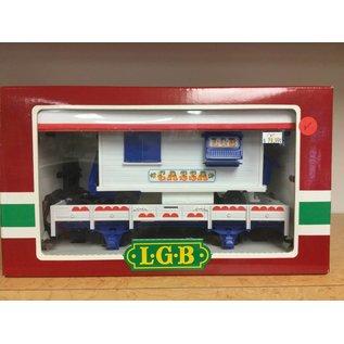 LGB LGB 4037 ticket wagon