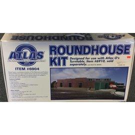 Atlas ATL 6904 Round House