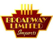 Broadway Limited/Paragon