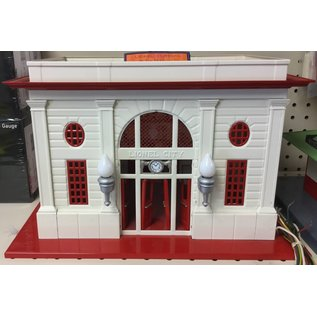 Lionel LNL Classics 6-13800 #1115 Station w Train Stop