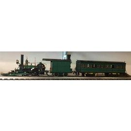 Lionel LNL 6-30088 John Bull Set (PRE-OWNED) w/bx