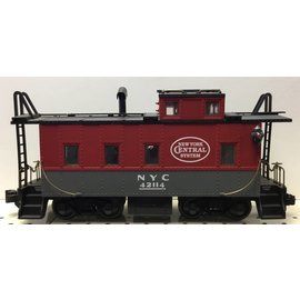 Aristo Craft ART 42114 NYC Caboose