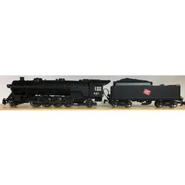 Aristo Craft ART 481 Chicago, Milwaukee, St. Paul & Pacific 2-8-2