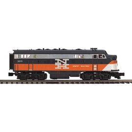 MTH MTH 20-20607-1 NH F7A w/PS3.0