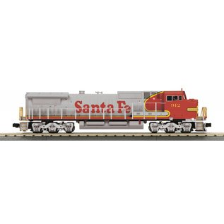 MTH MTH 30-20342-1 AT&SF Dash 8