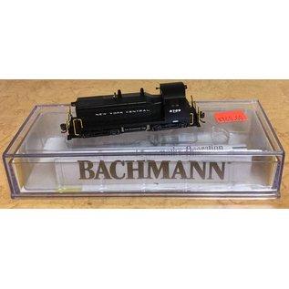 Bachmann BAC 61654 NYC NW2 Diesel