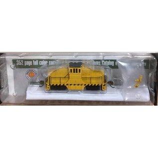 Bachmann BAC 81851 GE44 Ton Diesel - Yellow