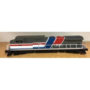 Bachmann Williams 20407 Amtrak Dash-9