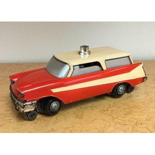 Lionel LIONEL 68 Inspection Car
