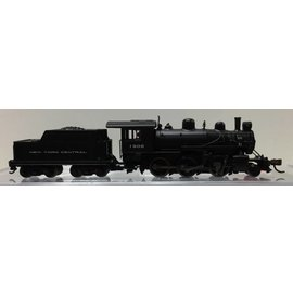 Bachmann BAC 51752 NYC 2-6-0 Steam Loco