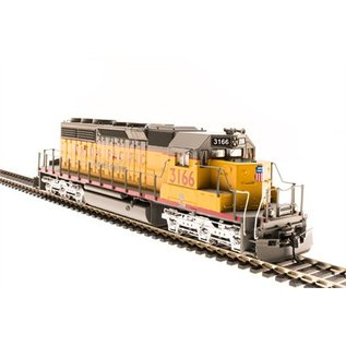 Broadway Limited/Paragon PAR 4223 UP SD40-2