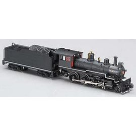 Bachmann BAC 51452 Baldwin 4-6-0 steam