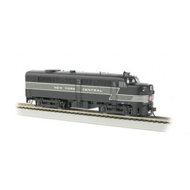Bachmann BAC 64702 and 64902 NYC FA2 FB2 LOCO