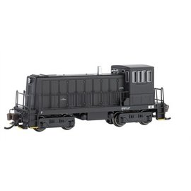 Bachmann BAC 82051 GE 70T DIESEL- black