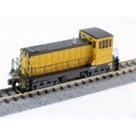 Bachmann BAC 82054 GE 70 Ton Diesel - yellow