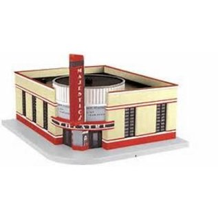 MTH MTH 30-90490 Majestic Theater