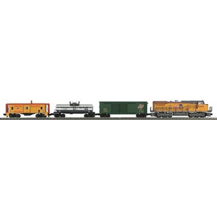 MTH MTH 30-4241-1 U.P. Dash 8 Freight Set
