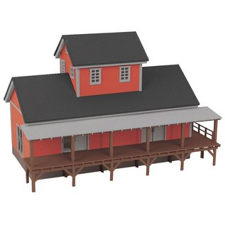 MTH MTH 30-90024 Transfer Warehouse