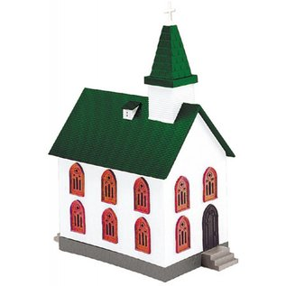 MTH MTH 30-90518 Country Church