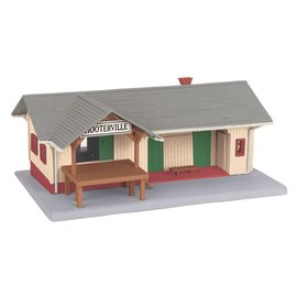 MTH MTH 30-90501 Hooterville Train Station